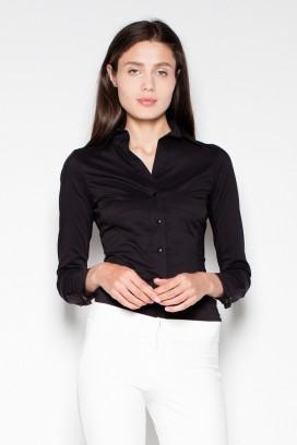 Košeľa s dlhým rukávom model 77457 VT