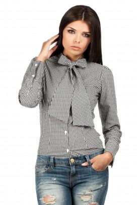 Košeľa s dlhým rukávom model 29851 ME