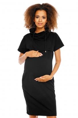 Tehotenské šaty model 94422 pB
