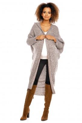 Tehotenský sveter model 94489 pb