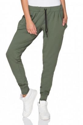 Teplákové nohavice model 107312 ta