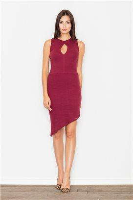 šaty model 62657 fl