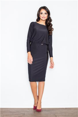 Denné šaty model 43883 fl