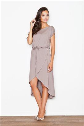Denné šaty model 48263 fl