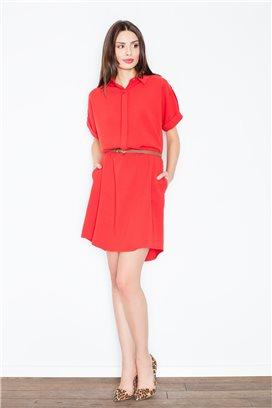 Denné šaty model 50884 fl