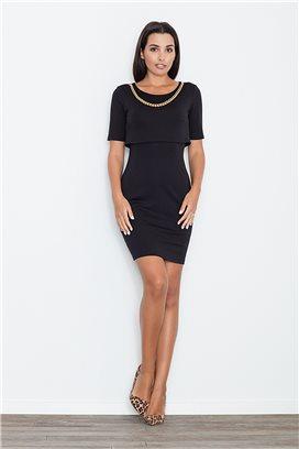 Denné šaty model 52573 fl