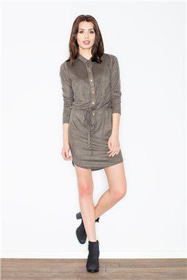 Denné šaty model 52596 fl