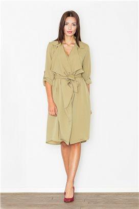 Denné šaty model 60193 fl