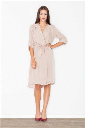 Denné šaty model 60195 fl