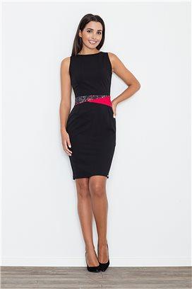 Denné šaty model 77063 fl