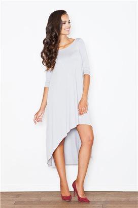 šaty model 48278 fl