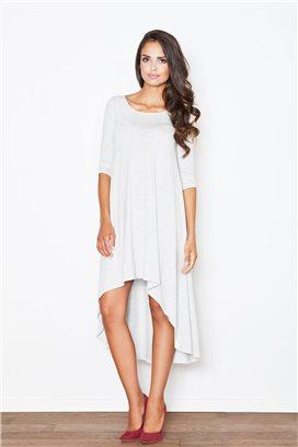 šaty model 48279 fl