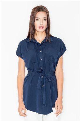 Dámska košeľa model 57415 fl