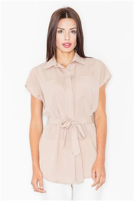Dámska košeľa model 57417 fl