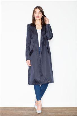 Kabátik model 50057 fl