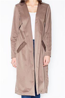 Kabátik model 50058 fl