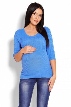 Tehotenský sveter model 123421 pB