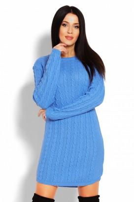 Dlhý sveter model 123435 pB