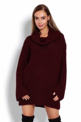 Dlhý sveter model 122929 pb