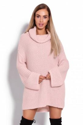 Dlhý sveter model 122931 pb