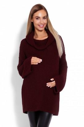Tehotenský sveter model 122944 pB