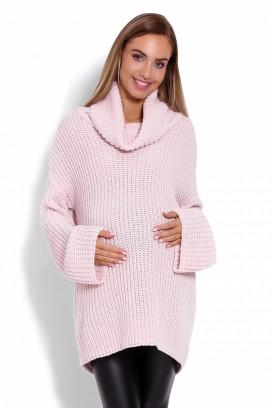 Tehotenský sveter model 122945 pB