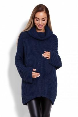 Tehotenský sveter model 122946 pB