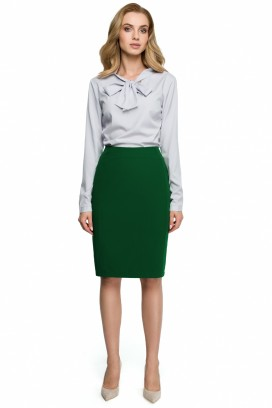 Klasická sukňa model 121887 se