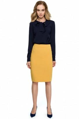 Klasická sukňa model 121888 se