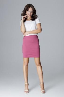Krátka sukňa model 129013 lf