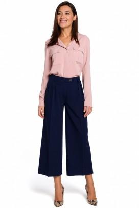 Dámske nohavice model 130476 se