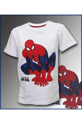 SKLADOM Tričko Spiderman
