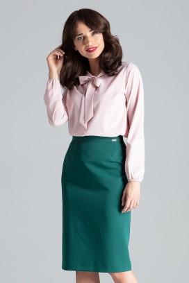 Klasická sukňa model 130965 lf