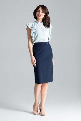 Klasická sukňa model 130967 lf