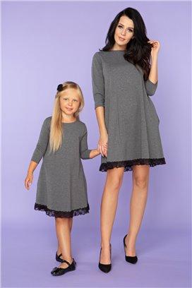 Šaty - mama
